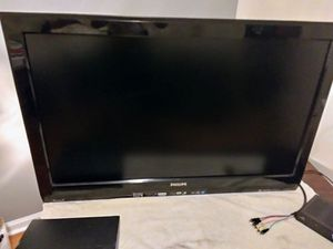 50 inch Phillips Tv for Sale in Winchester, KY