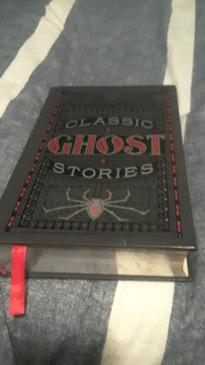 Classic Ghost Stories Book for Sale in Mesa, AZ