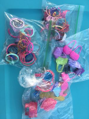 Doll accessories for Sale in Phoenix, AZ