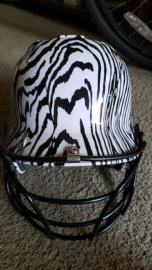 Adidas softball/baseball helmet for Sale in Fremont, CA