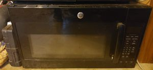 GE microwave for Sale in Helotes, TX
