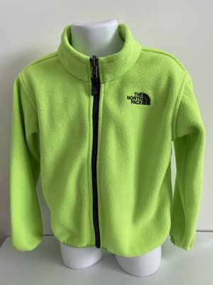 The North Face fleece toddler sweater, size 4 T for Sale in Everett, WA