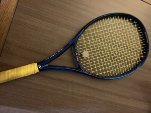 Tennis rackets Yonex Ezone 98 305g 4 1/4 (Kyrgios) Babolat Pure Strike 4 1/4 305g (Thiem) for Sale in Lakewood, CA