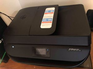 HP Office 4650 Jet Print Fax Scan and Copy for Sale in Tracy, CA