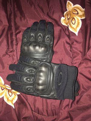 Black Tactical Gloves for Sale in Jacksonville, FL