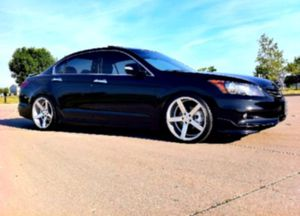 09 Accord DRIVES GREAT for Sale in Southington, CT