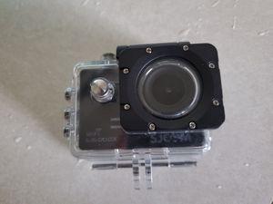 Action Camera SJCAM 5000x Full HD, WiFi +memory card 32 GB for Sale in Portland, OR