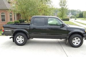 Toyota Tacoma 2001 Price$1200 for Sale in Charlotte, NC