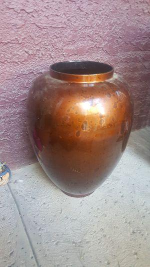 NEW Large Decrative Vase for Dry Floral Arrangements *Retail $65* for Sale in Phoenix, AZ