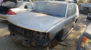 PARTING OUT 2007 2008 2009 2010 2011 2012 2013 2014 CHEVROLET CHEVY TAHOE C1500 ENGINE MOTOR 5.3L 5.3 TRANSMISSION for Sale in Long Beach, CA