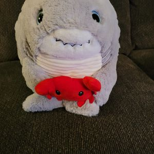 "Squishmallow plush 10"" for Sale in Compton, CA"