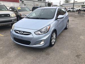 2012 Hyundai Accent for Sale in Austin, TX