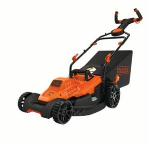 Lawn mower Black and decker for Sale in Germantown, MD