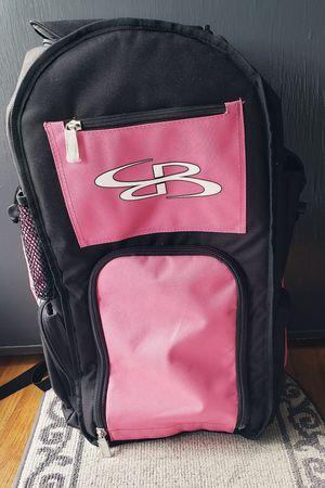 Boombah Super Pack Baseball Softball Bat Bag Backpack for Sale in Louisville, KY