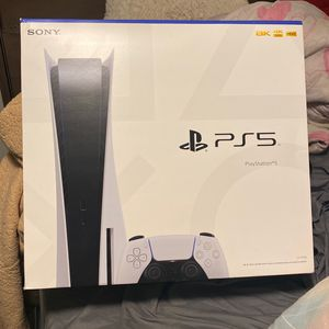 PlayStation 5 for Sale in Long Beach, CA