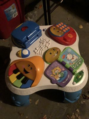 Standing baby toy for Sale in Denver, CO