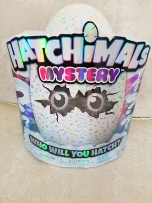 Hatchimals Mystery for Sale in St. Petersburg, FL