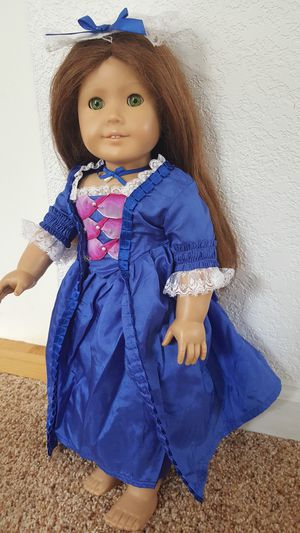 Felicity American Girl Doll for Sale in Evergreen, CO