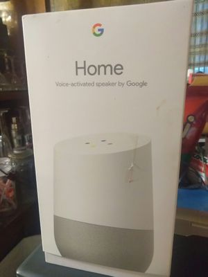 Google Home Assistant for Sale in Las Vegas, NV