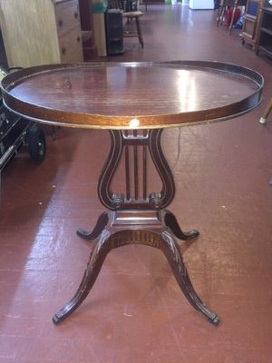 Antique table for Sale in Camden, NJ