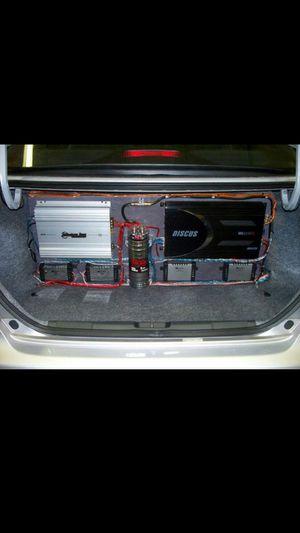 Car audio installs best prices for Sale in Orlando, FL
