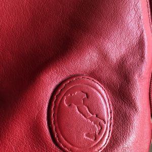 Vera Pelle Italian Leather Purse for Sale in Chapin, SC