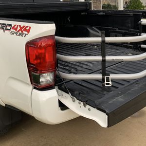 OEM TOYOTA TACOMA BED EXTENDER for Sale in Mooresville, NC