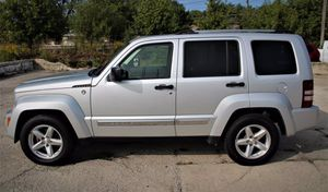 2009 Jeep Liberty for Sale in Elmwood Park, IL