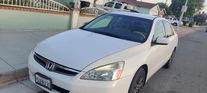 2006 Honda Accord titulo limpio for Sale in Aliso Viejo, CA