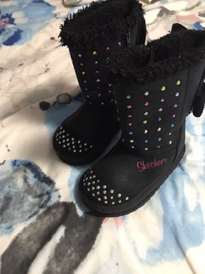 Boots for baby's SIZE 7-6 for Sale in Saint Paul, MN