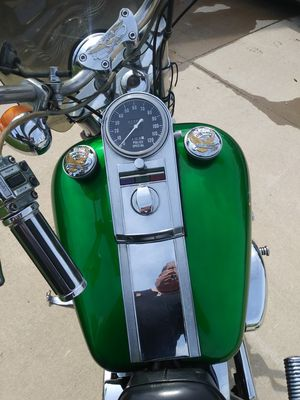 Harley-Davidson FXWG for Sale in Davenport, IA