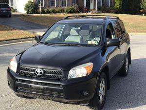 Toyota RAV4 for Sale in Lorton, VA