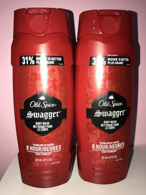 Old Spice Body Wash for Sale in Los Angeles, CA