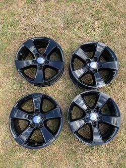 Black Rims for Sale in San Antonio,  TX