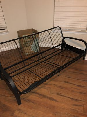 Folding Futon Frame for Sale in Ashburn, VA