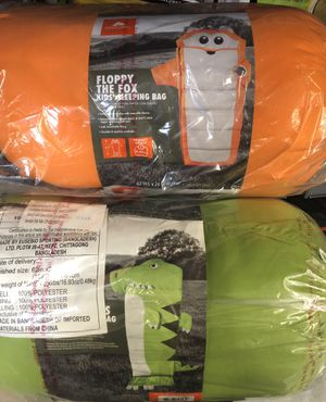Ozark sleeping bag for Sale in South Holland, IL