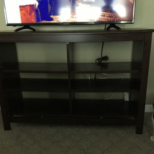 Ikea Shelving Unit / TV Stand for Sale in Los Angeles, CA
