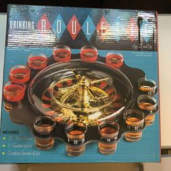 Drinking Roulette Game for Sale in District Heights,  MD