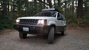 1993 Jeep Grand Cherokee V8 for Sale in Federal Way, WA