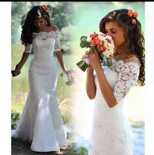 Wedding dress for Sale in Canton, GA