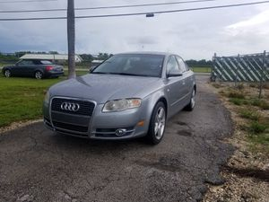 2007 AUDI A4 $999 DOWN W.A.C. OR $4900 CASH!!! for Sale in Miami, FL