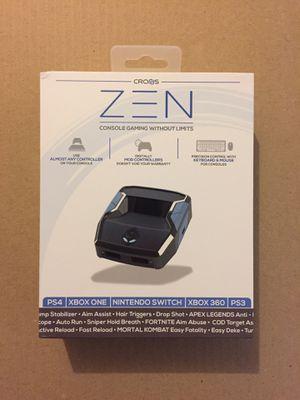 Cronus Zen Gaming Adaptor for Sale in San Francisco, CA
