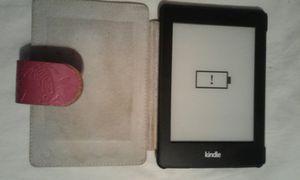 Kindle E-reader for Sale in Fernandina Beach, FL