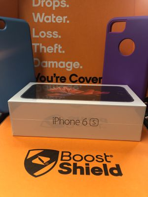 iPhone 6S for Sale in Burlington, NC