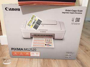 Print copy and scan for Sale in Seattle, WA