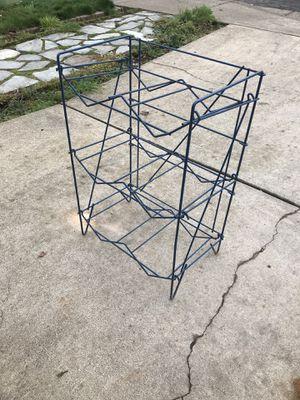 5 gallon storage rack for Sale in Cornelius, OR