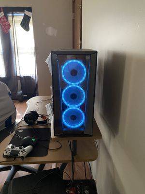 Gaming computer for Sale in Fall River, MA