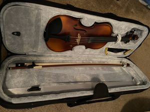 Full size violin for sale for Sale in Madera, CA