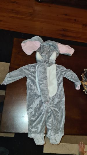 0-6 months costume for Sale in Fort Worth, TX
