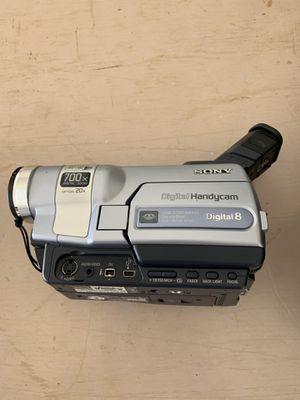 Sony Digital Handycam for Sale in Santa Maria, CA